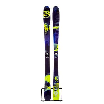 Salomon Q-85 Skis, , viewer