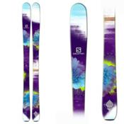 Salomon Q-83 Myriad Womens Skis, , medium