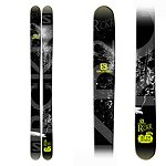 Salomon Rocker 2 108 Skis 2015