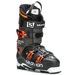 Salomon Quest Pro 90 Ski Boots, Black-Anthracite, 256