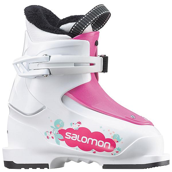 Salomon T 1 Girly Girls Ski Boots, , 600