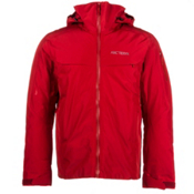 Arc'teryx Macai Mens Insulated Ski Jacket, Aruna, medium