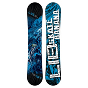 Lib Tech Skate Banana Snowboard 2015, Blue, medium