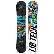 Lib Tech T. Rice Pro C2 BTX Snowboard 2015, 153cm, medium