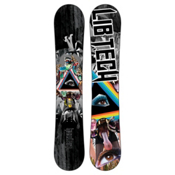 Lib Tech TRS XC2 BTX Snowboard, , medium
