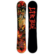 Lib Tech Skunk Ape C2 BTX Wide Snowboard, , medium