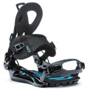Gnu Street Snowboard Bindings, , medium