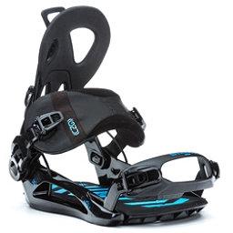 Gnu Street Snowboard Bindings, , 256