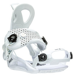Gnu B-Real Womens Snowboard Bindings, , 256