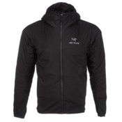 Arc'teryx Atom LT Hoody Mens Jacket, Black, medium