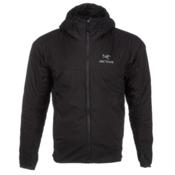 Arc'teryx Atom LT Hoody Jacket, Black, medium