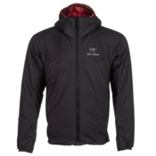 Arc'teryx Atom LT Hoody Jacket, Carbon Copy, medium