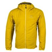 Arc'teryx Atom LT Hoody Jacket, Golden Palm, medium