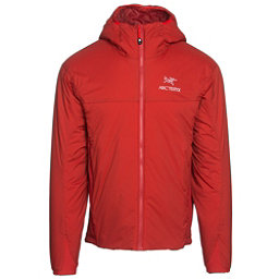 Arc'teryx Atom LT Hoody Mens Jacket, Vermillion, 256