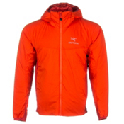 Arc'teryx Atom LT Hoody Jacket, Chipotle, medium