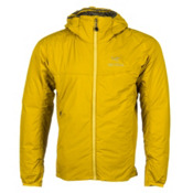 Arc'teryx Atom LT Hoody Jacket, Golden Palm, medium