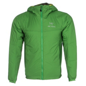 Arc'teryx Atom LT Hoody Jacket, Emerald Isle, medium