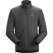 Arc'teryx Atom LT Mens Jacket, Pilot, medium