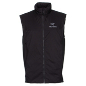 Arc'teryx Atom LT Vest Mens Vest, Black, medium