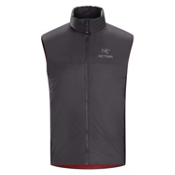Arc'teryx Atom LT Vest Mens Vest, Carbon Copy, medium