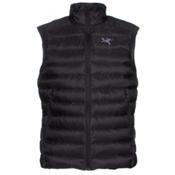 Arc'teryx Cerium LT Mens Vest, Black, medium