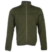 Arc'teryx Covert Cardigan Mens Jacket, Anaconda, medium