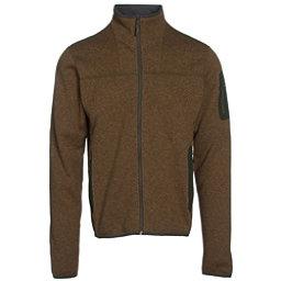 Arc'teryx Covert Cardigan Mens Jacket, Dark Moss, 256