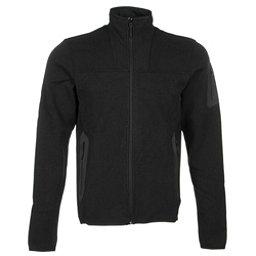 Arc'teryx Covert Cardigan Mens Jacket, Black, 256
