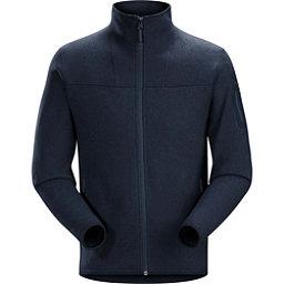 Arc'teryx Covert Cardigan Mens Jacket, Kingfisher, 256