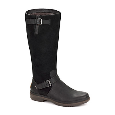 UGG Thomsen Womens Boots, Black, viewer