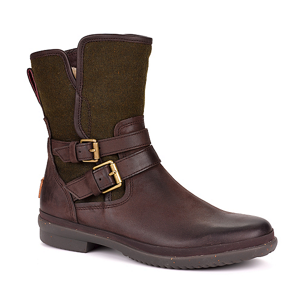 UGG Simmens Womens Boots, Stout, 600