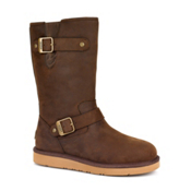 UGG Sutter Womens Boots, Toast, medium