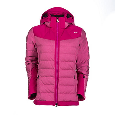 KJUS Snowray Womens Insulated Ski Jacket, , viewer
