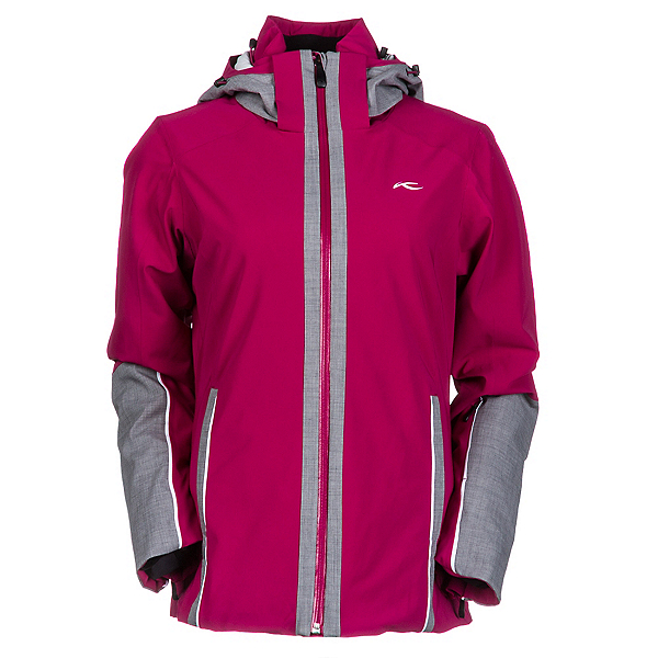 KJUS Relief Womens Insulated Ski Jacket, , 600