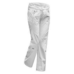 KJUS Formula Womens Ski Pants, White, 256