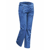 KJUS Formula Womens Ski Pants, Malawi Blue, medium