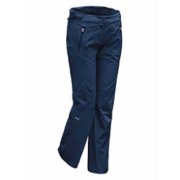 KJUS Formula Womens Ski Pants, Atlanta Blue, 256