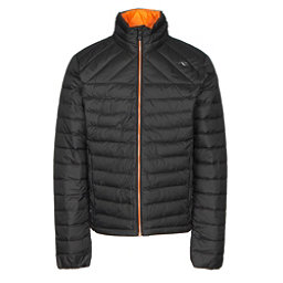 KJUS Blackcomb Mens Jacket, Black, 256