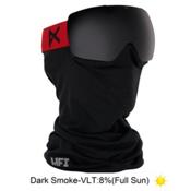 Anon Mig Goggles 2016, Inferno-Dark Smoke + Bonus Lens, medium