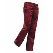 KJUS Formula Mens Ski Pants, Crimson, medium