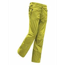 KJUS Formula Mens Ski Pants, Sulphur, 256