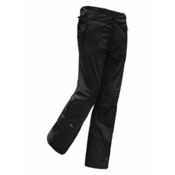 KJUS Formula Short Mens Ski Pants, Black, medium