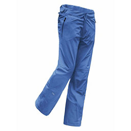 KJUS Formula Short Mens Ski Pants, Malawi Blue, 256