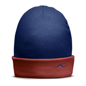 KJUS Turn Beanie Hat, Atlanta Blue-Rum, medium
