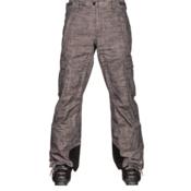 Columbia Ridge 2 Run II Mens Ski Pants, Grill Tweed Print, medium
