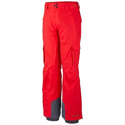 Columbia Ridge 2 Run II Mens Ski Pants, Black, viewer