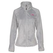 The North Face PR Osito 2 Womens Jacket, High Rise Grey, medium