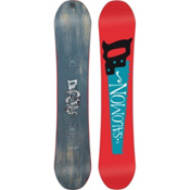 Salomon Craft Snowboard 2015, 154cm, medium