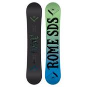Rome Garage Rocker Snowboard, 154cm, medium