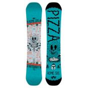 Rome Butterknife Snowboard, 155cm, medium